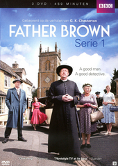 Father Brown. Serie 1