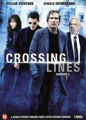 Crossing lines. Seizoen 1