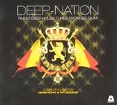 Deep-nation : finest deep house tunes from Belgium