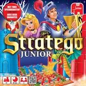 Stratego junior met twee spelvarianten