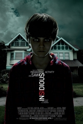Insidious. Chapter 2