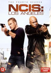 NCIS Los Angeles. The fourth season