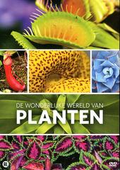De wonderlijke wereld van planten
