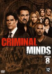 Criminal minds. Seizoen 8