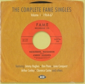The complete Fame singles. Vol. 1, 1964-1967
