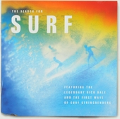 The search for surf