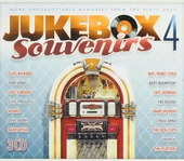 Jukebox souvenirs. 4, More unforgettable memories from the vinyl days