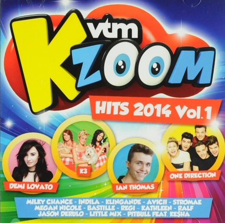 VtmKzoom hits 2014. Vol. 1