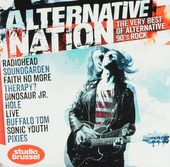 Alternative nation : the very best of alternative 90's rock