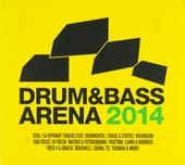 Drum & bass arena 2014