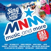 MNM sing your song : ski party edition
