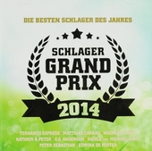 Schlager grand prix 2014