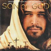 Son of God : original motion picture soundtrack