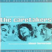 The caretakers ; The young doctors