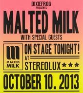 On stage tonight!