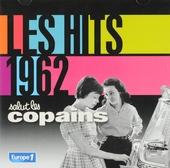 Salut les copains : Les hits 1962