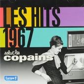 Salut les copains : Les hits 1967