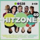Hitzone. vol.69
