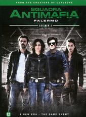Squadra antimafia : Palermo. Seizoen 2
