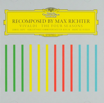Recomposed by Max Richter : Vivaldi The four seasons