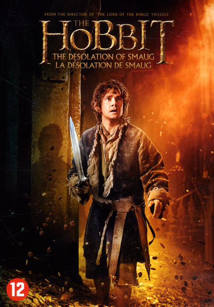 The hobbit. [2], The desolation of Smaug