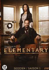 Elementary. Seizoen 1