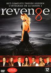 Revenge. Het complete tweede seizoen