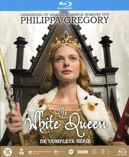 The white queen. De complete serie