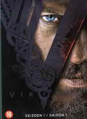 Vikings. Seizoen 1