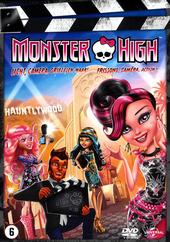 Monster high : licht, camera, griezelen maar!