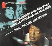 Duke Ellington at the Coté d'Azur ; Duke - the last jam session