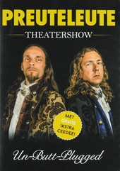 Un-butt-plugged : theatershow