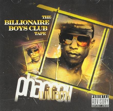 The billionaire boys club tape