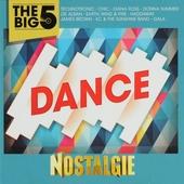 The big 5 : dance