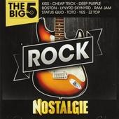The big 5 : rock