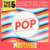 The big 5 : pop