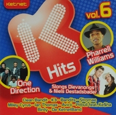 Ketnet hits. Vol. 6