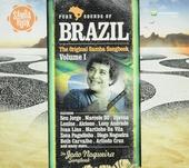 Pure sounds of Brazil : The João Nogueira songbook - The original samba songbook. vol.1