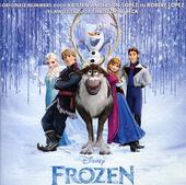 Frozen : originele Nederlandstalige soundtrack