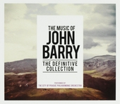 The music of John Barry : the definitive collection 1959-2001