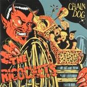 Chain dog