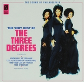 The very best of The Three Degrees