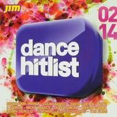 Jim dance hitlist 2014. 2