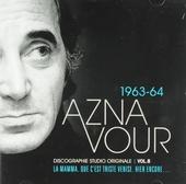 Discographie studio originale 1963-64. vol.8
