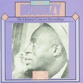 The historic concert recording
