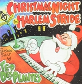 Christmas night in Harlem stride