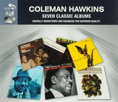 Seven classic albums