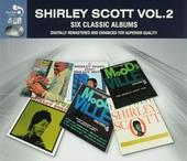 Six classic albums. vol.2