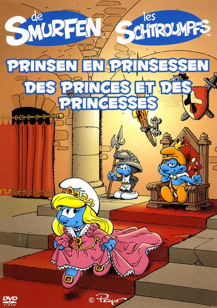 Prinsen en prinsessen