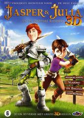 Jasper & Julia en de dappere ridders
